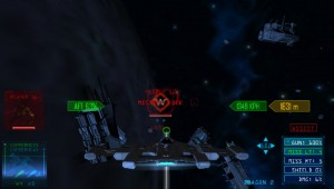 starlight inception space combat