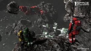 space-engineers-station
