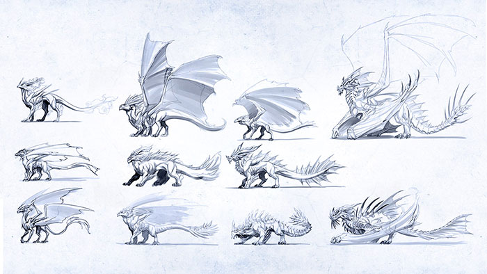 EQ-Dragons