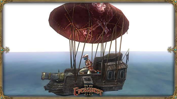 eq2 rum cellar dlc zepplin mount
