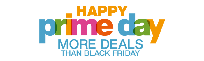 Prime Day Gaming Deals