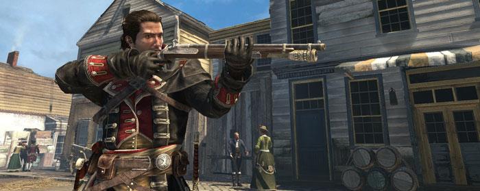 Assassin's Creed Air Rifle