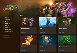 What happens if WoW goes F2P?