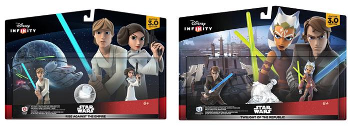 Disney Infinity 3.0 Play Sets