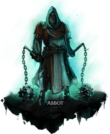 Camelot Unchained Abbot