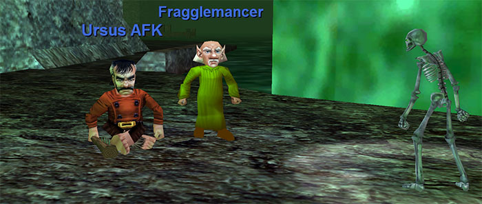 EverQuest Phinigel Server