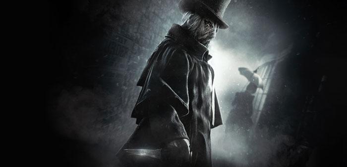 Jack the Ripper DLC