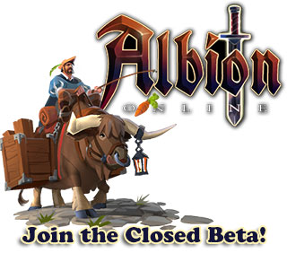 Albion Online Closed Beta Invite