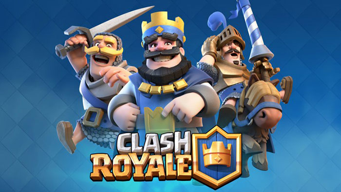 Clash Royale: My Latest iOS Addiction