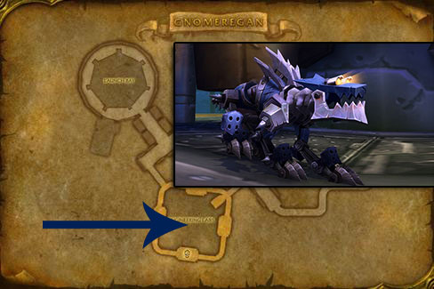 pet engineering schematics wow how to tame mechanical pets in wow legion pre-patch - keen ... mesa engineering schematics cab