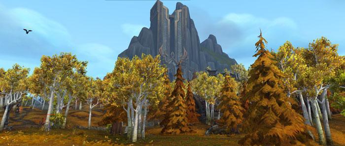 Stormheim Vault