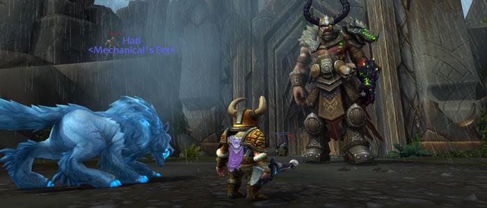 Stormheim God-King