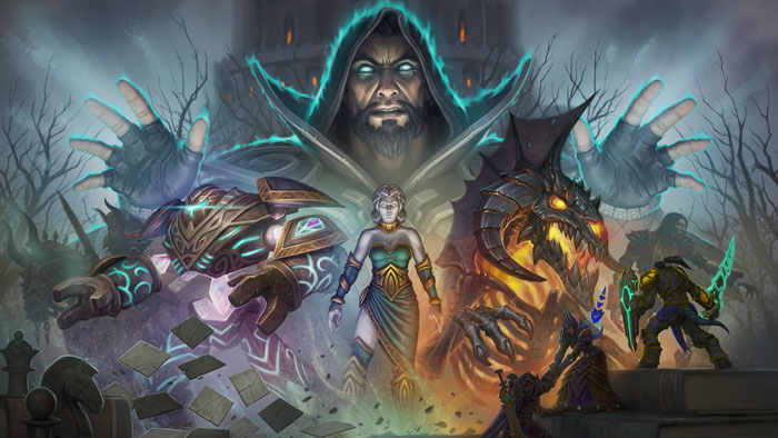 WoW Patch 7.1