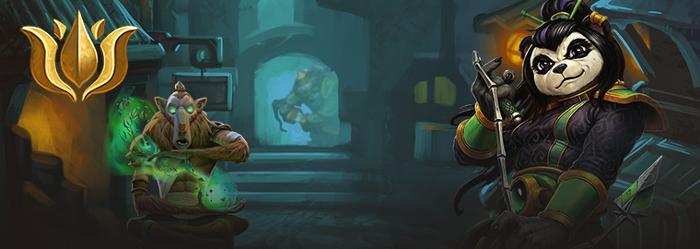 Warcraft Action RPG