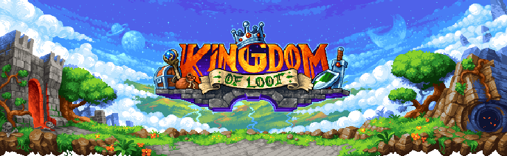 Kingdom of Loot Review