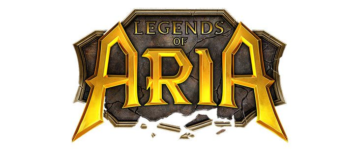 Hyping Legends of Aria