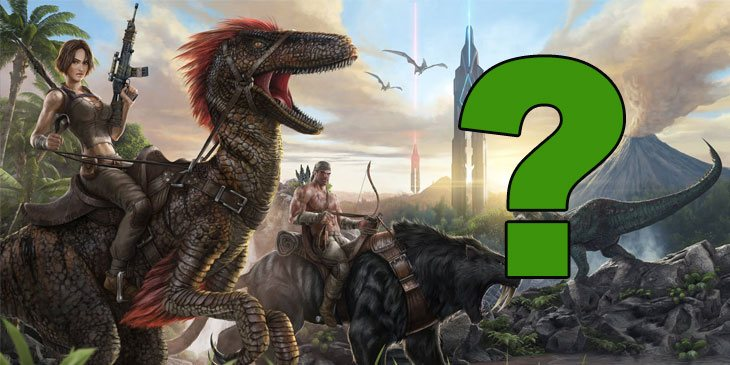 What happened to Ark?