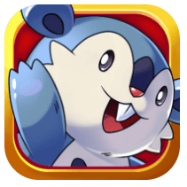Nexomon Game Icon