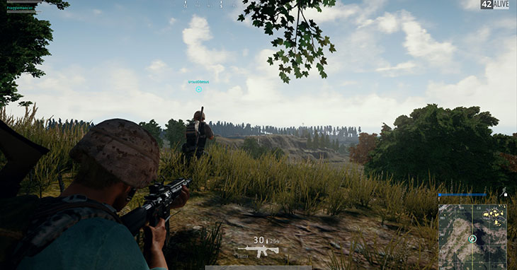 PUBG Duos Are So Much Better Than Solo