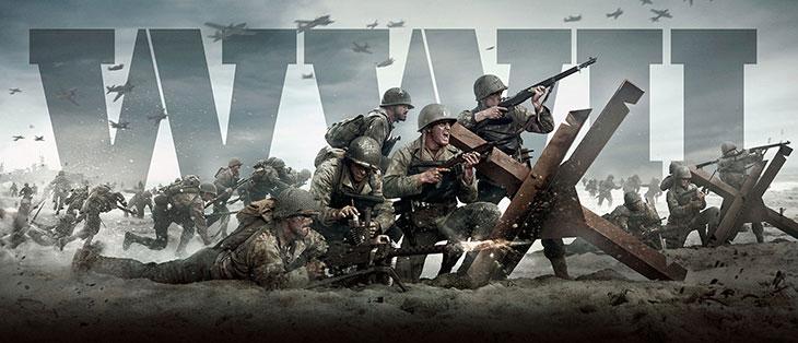 CoD WW2