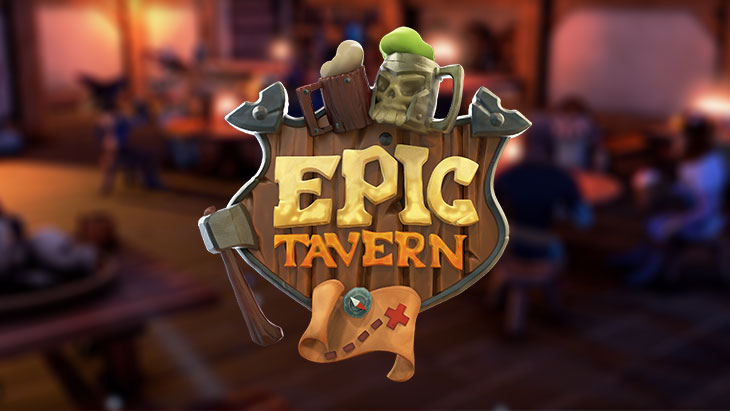 Epic Tavern – The Fantasy Tavern Management Game in Early Access