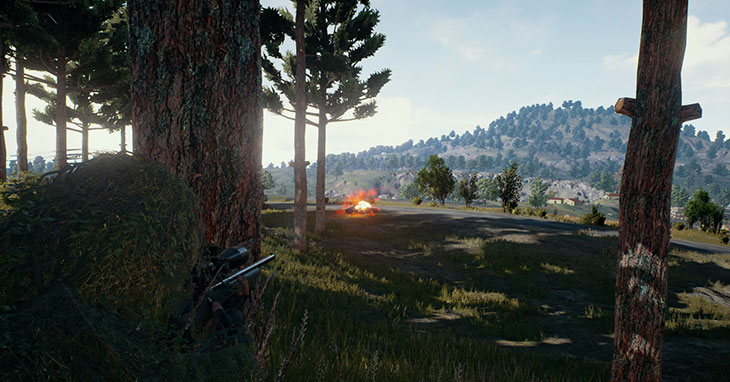 H1Z1 Wants To Be Faster & More Action-Packed Than PUBG