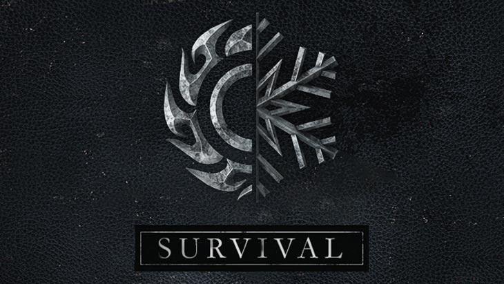 Skyrim Survival Mode
