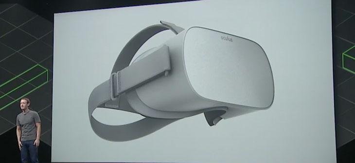 Mainstream VR is Still So Far Away