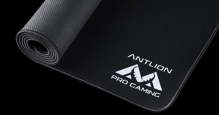 Antlion Pro Gaming Uber-Wide Mousepad Review