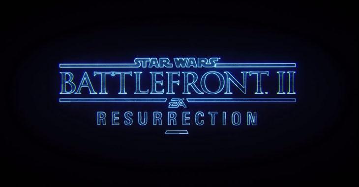 Battlefront 2 Resurrection DLC Review