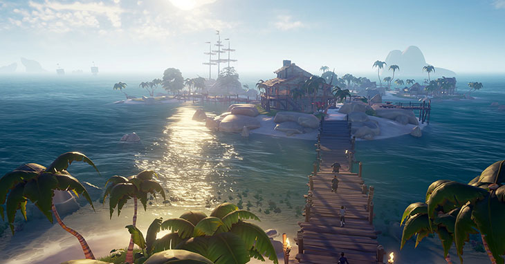 How to Install Sea of Thieves Closed Beta on Windows 10 PC
