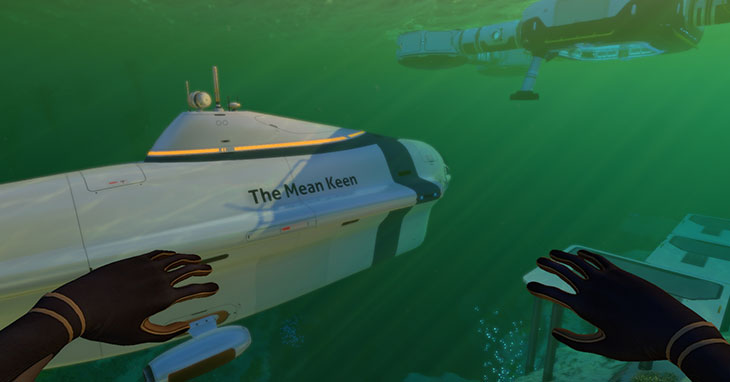 Subnautica Continues to be an Amazing Journey