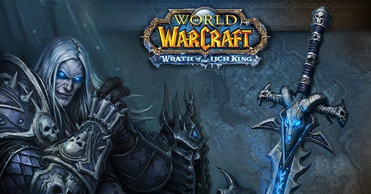 Wrath of the Lich King was the Best WoW Expansion