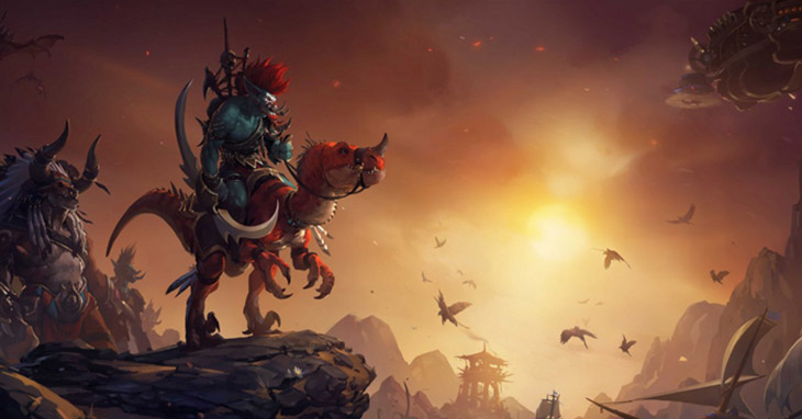 Blizzard Doesn't Want to Manage Two MMOs