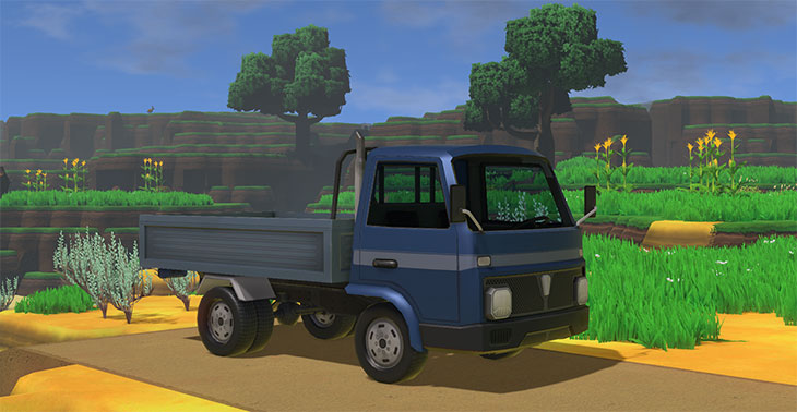 New Vehicles Coming to ECO