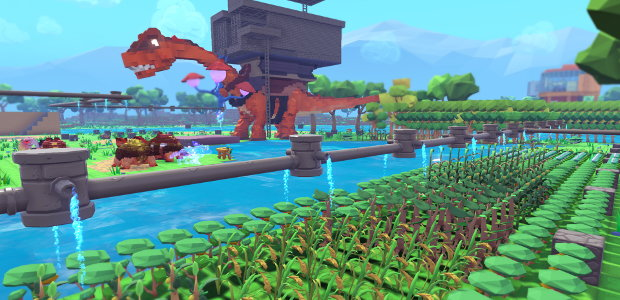 PixARK is Really Fun