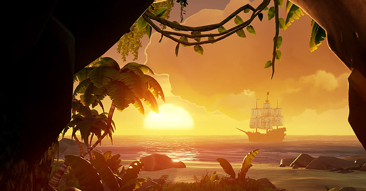 Sea of Thieves Wishlist