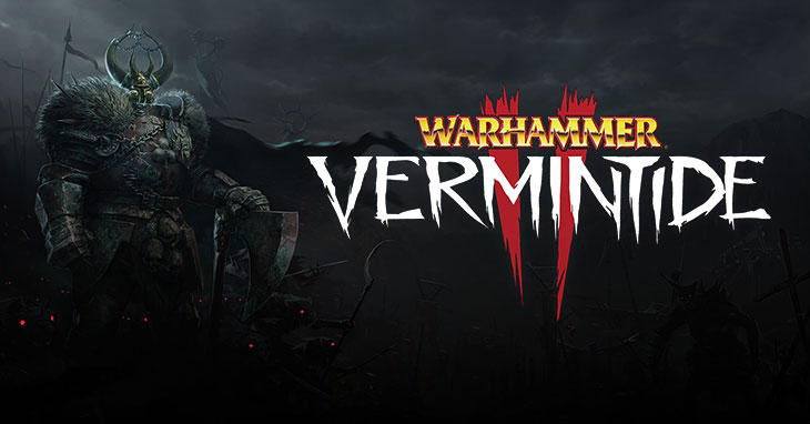 Vermintide 2 Early Impressions