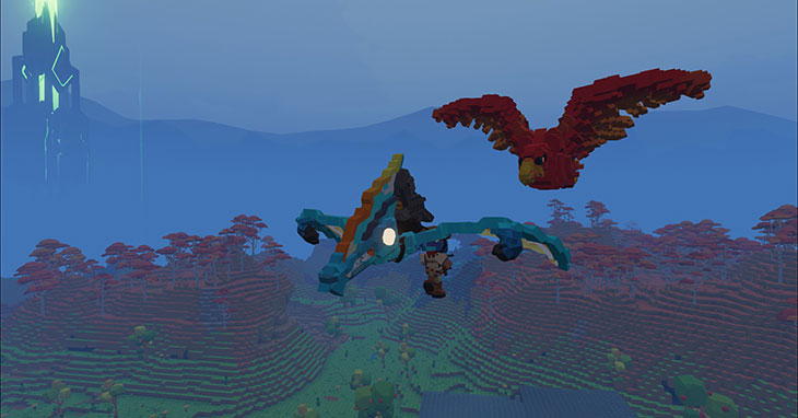 Getting Creative in PixARK