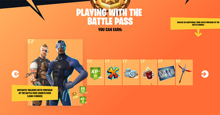 Battle Passes Snuck Up On Us