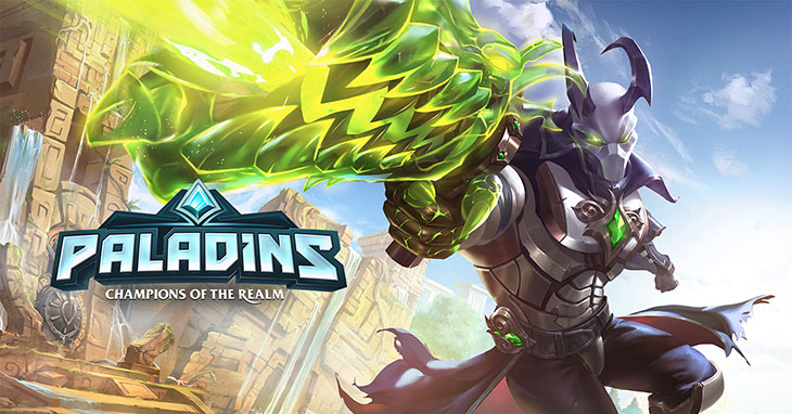 Paladins on Switch: Our Early Impressions