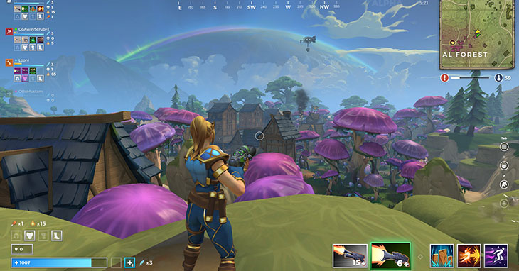 My Realm Royale Thoughts / Impressions