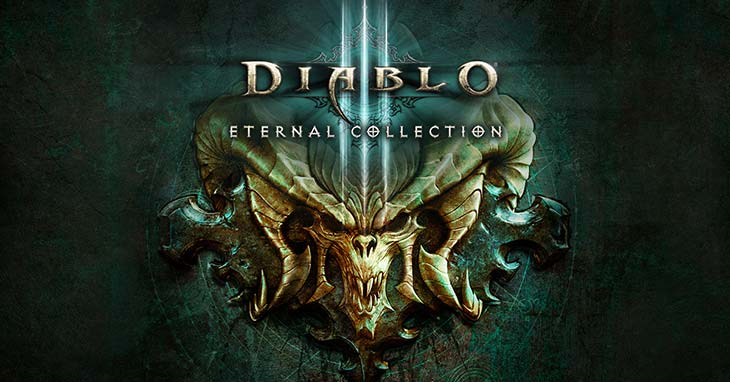 Diablo 3 on Switch