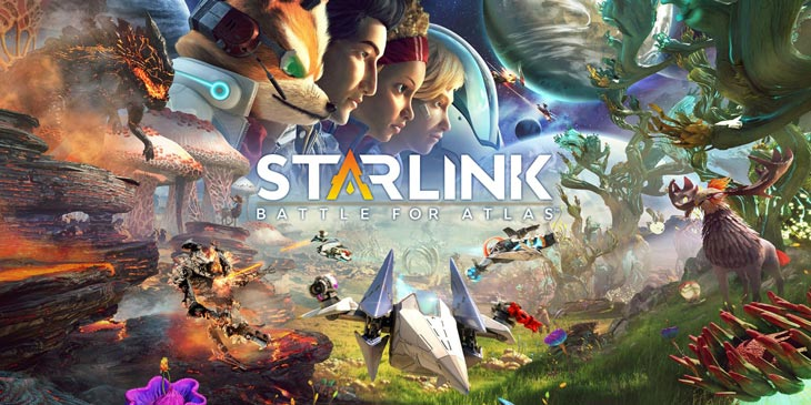Starlink: Battle for Atlas balanced review