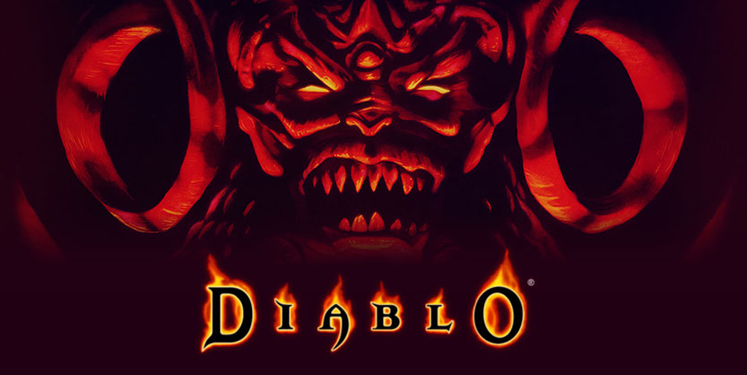 We Bought Diablo 1 on GoG