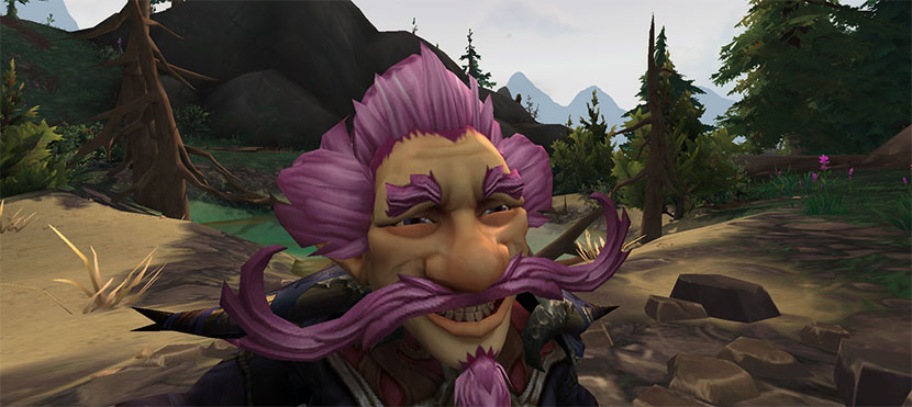 The State of WoW Pre-8.2